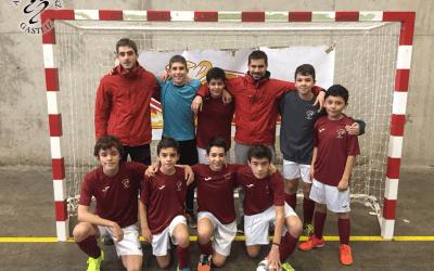 AD CALASANZ | Campeones