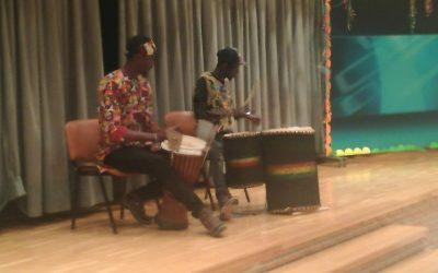 #ELTESORODESENEGAL | Bailamos a ritmo de Senegal