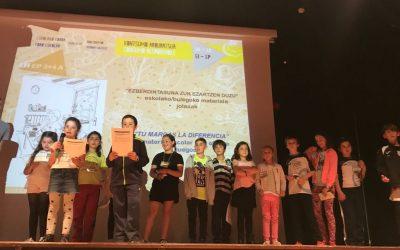 AG 21 | Foro escolar de consumo responsable
