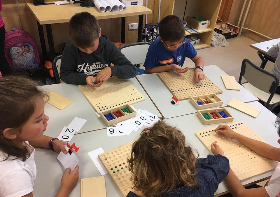 MATEMÁTICAS | Aprendiendo de forma significativa