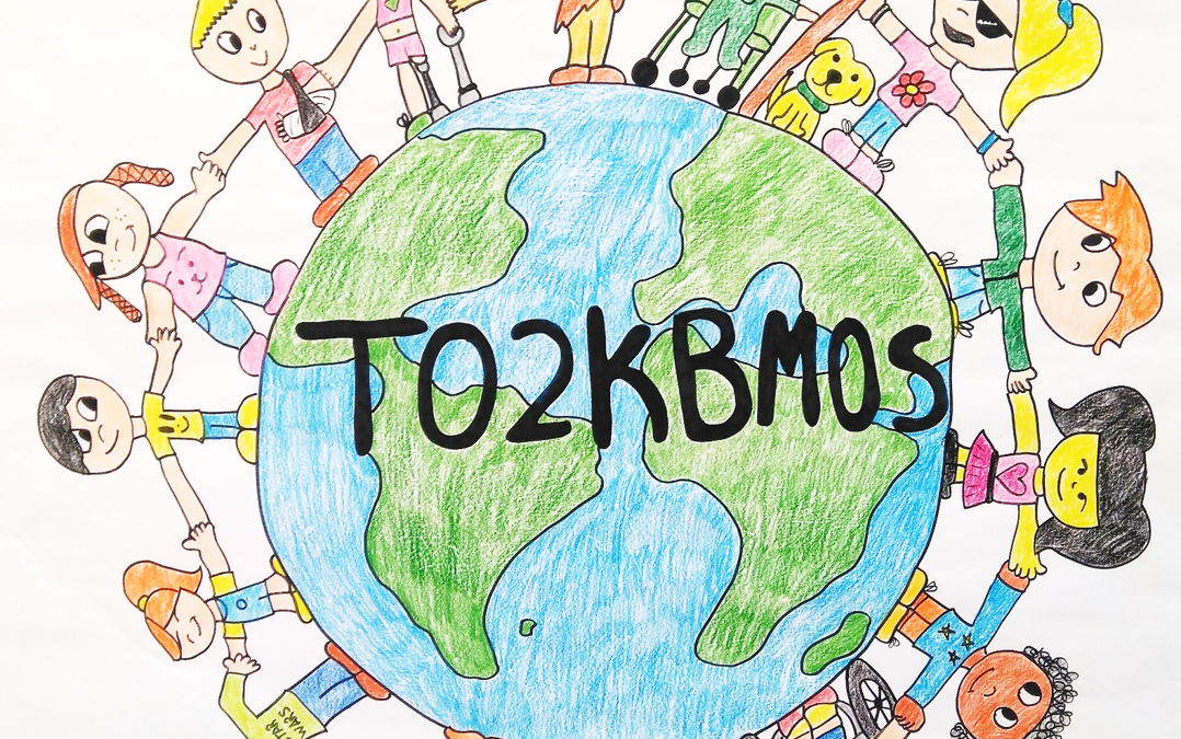 T2KBMOS | Por un colegio diverso, acogedor e inclusivo